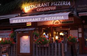 Pizzeria au Grand Bornand : découvrez les meilleures pizzas de la région