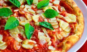Pizzeria Grand Bornand : venez déguster nos pizzas faites maison