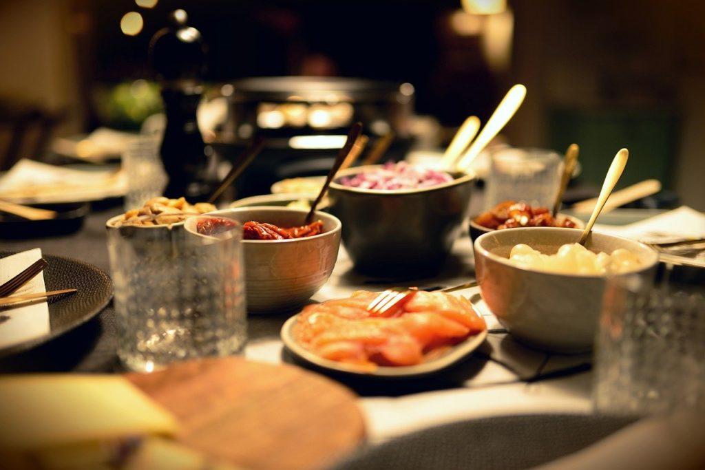 CASANOVA Restaurant Savoyard au Grand Bornand découvrez nos spécialités